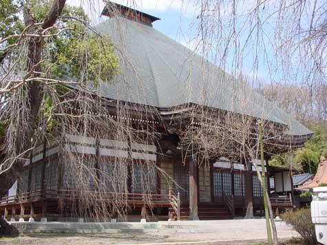 亀見山光林寺