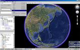 Google Earthを利用して「地形と歴史」の関係を見る
